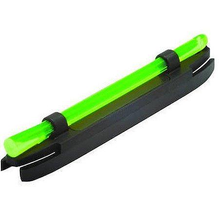 Hiviz Massa Mira Fibra Verde Shotgun Magnético