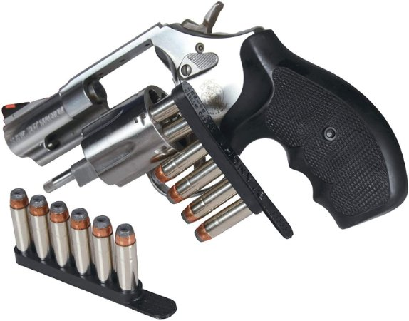 Speed Strip Revolver