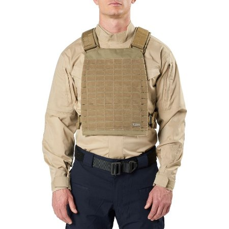 5.11 Colete Taclite  Plate Carrier