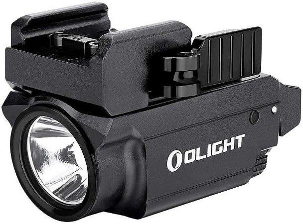 Olight Lanterna Pistola Baldr Mini 600 Lumens