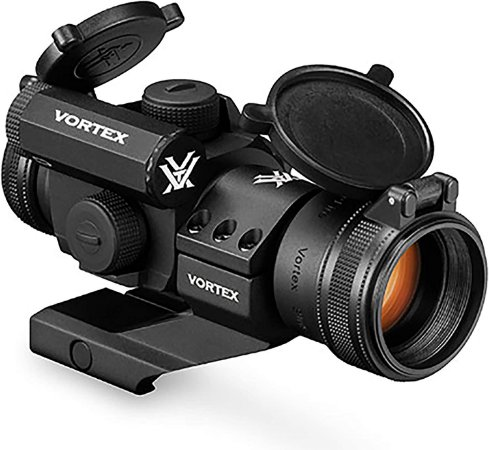 Vortex Optics Strikefire II Red Dot Sight