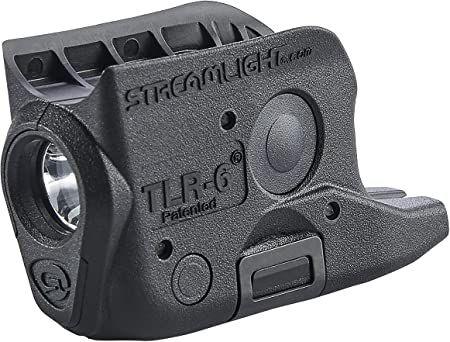 Streamlight TLR-6 Lanterna Glock 42 43 NON LASER