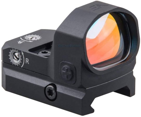 Vector Optics Red Dot Frenzy 1x20x28 6MOA