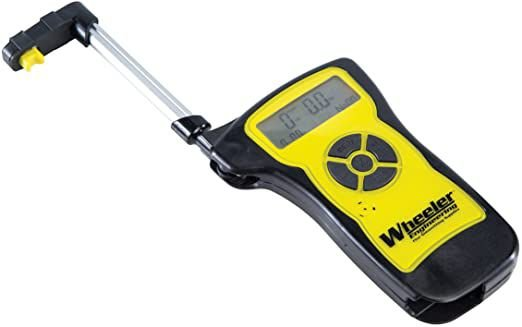 Wheeler Digital Trigger Gauge Medidor Gatilho Tiro  IPSC
