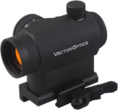 Vector Optics Maverick 1x22 T-1