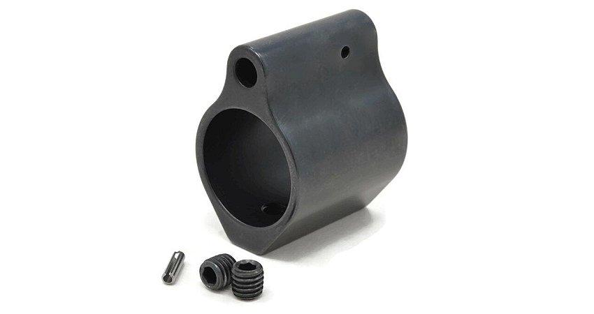 "Stngr Gas Block AR15 T4  .750"""
