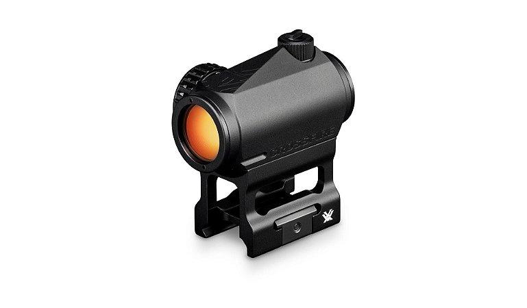 Vortex Crossfire Red Dot CF-RD2