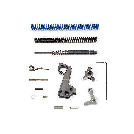 Cajun CZ Shadow 2 Kit 75800