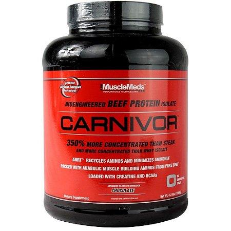 Whey Protein Carnivor  - Musclemeds