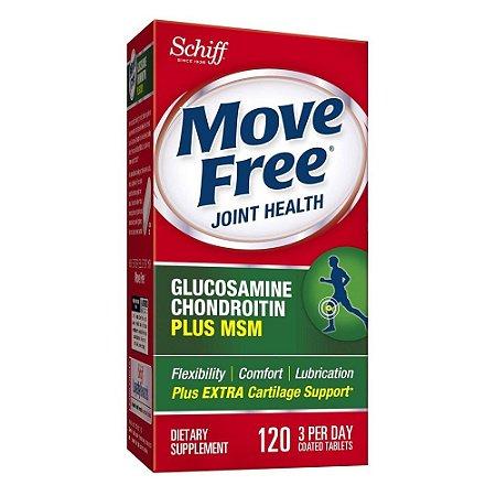 Move Free Glucosamina 120 cps