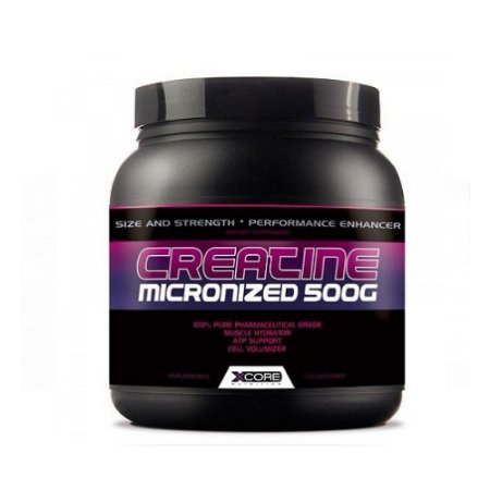 Creatine 500g - XCORE NUTRITION