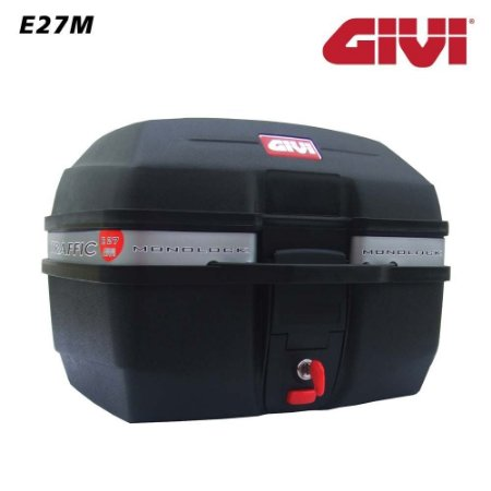 Baú Monolock Trafic E-27M - GIVI