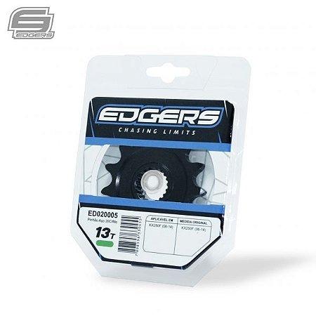 Pinhão 13 DENTES - CRF450 02-14/ CRF450X 05-14/ CR250R 84-07 - EDGERS