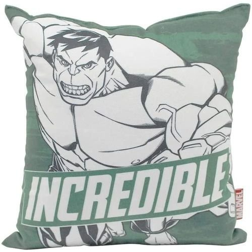 Almofada Hulk Tye Dye - 25x25cm - Zona Criativa