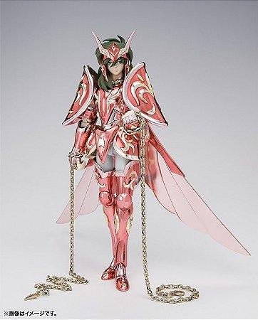 Andromeda 10th Anninversary - Saint Cloth Myth - Saint Seiya Cavaleiros do Zodíaco