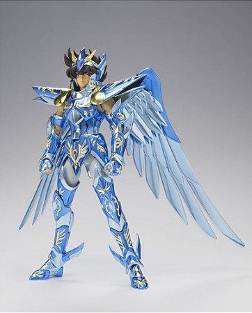 Pegasus Seiya 10TH Anniversary Saint Seiya Cloth Myth Bandai