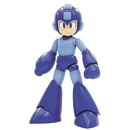 Mega Man Plastic Model Kit Kotobukya