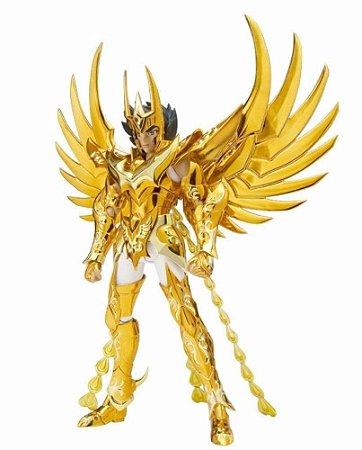 IKKI Phoenix 10th Anniversary - Saint Cloth Myth Saint Seiya BANDAI