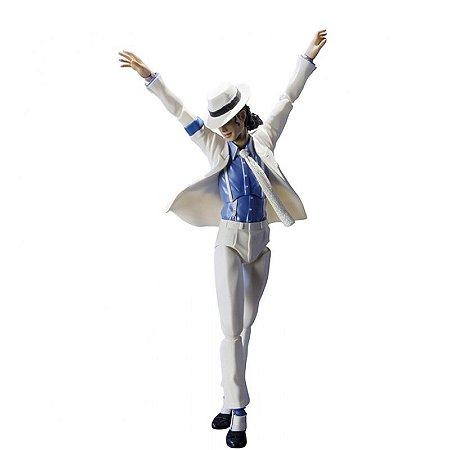 Michael Jackson - S.H. Figuarts-BANDAI
