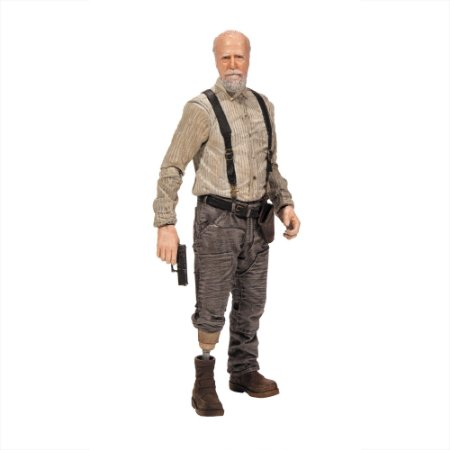 Hershel Greene - The Walking Dead TV Series 6 - McFarlane