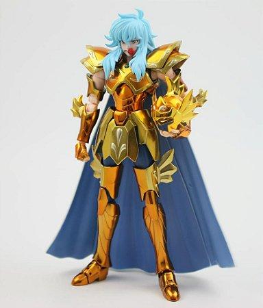 Afrodite Peixes Cloth Myth EX Bandai  Saint Seiya Cavaleiros do Zodiaco