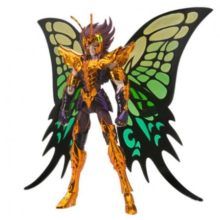 Papillon Myu Cloth Myth Bandai Saint Seiya Cavaleiros do Zodiaco