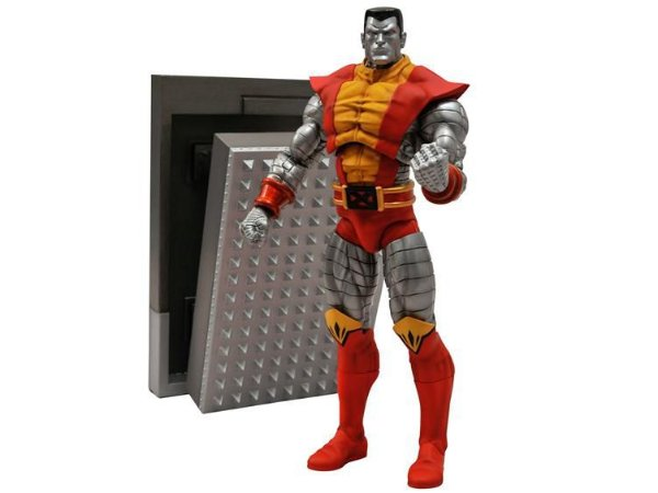 Colossus - Marvel Select - Diamond Select Toys