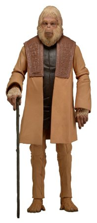 Dr. Zaius - Planet Of The Apes - Neca - Planeta dos Macacos