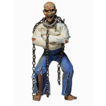 Iron Maiden - Piece Of Mind - Clothed figure - Neca