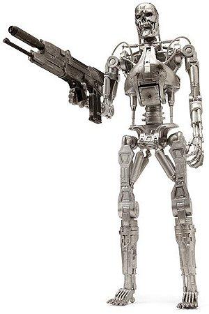 T-800 Endoskeleton - The Terminator – Neca