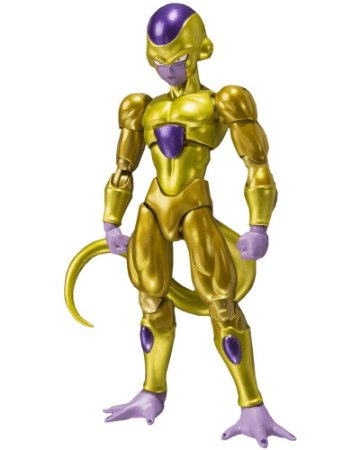 Golden Freeza - S.H.Figuarts - Bandai - Dragon Ball Z