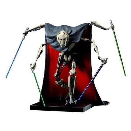 General Grievous (Revenge Of The  Sith) - Artfx Statue - Kotobukiya