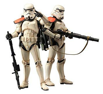 Sandtrooper - Artfx+ Statue - Kotobukiya - Star Wars