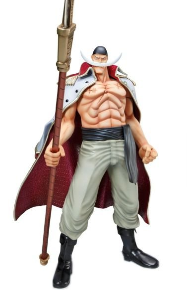 Edward Newgate - Portrait of Pirates NEO DX - Mega House - One Piece