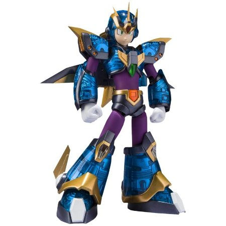 Mega Man X Ultimate Armor D. Arts - Bandai