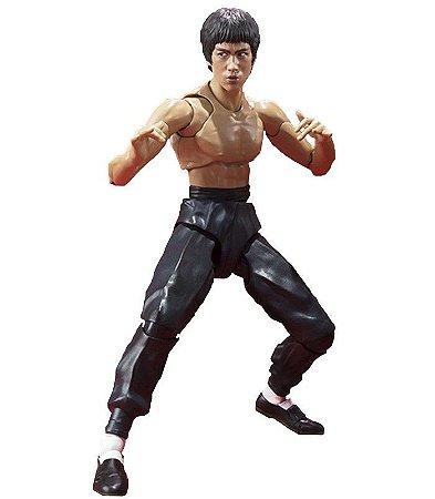 Bruce Lee - S.H.Figuarts - Bandai