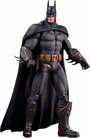 Batman (Arkham City) S3 - Dc Collectibles - Dc Comics