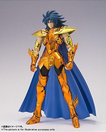 Sea Dragon Kanon Saint Cloth Myth EX - Dragão Marinho - Saint Seiya - Cavaleiros do Zodíaco