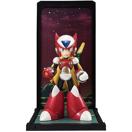 Zero - Mega Man X - Tamashii Buddies - Bandai