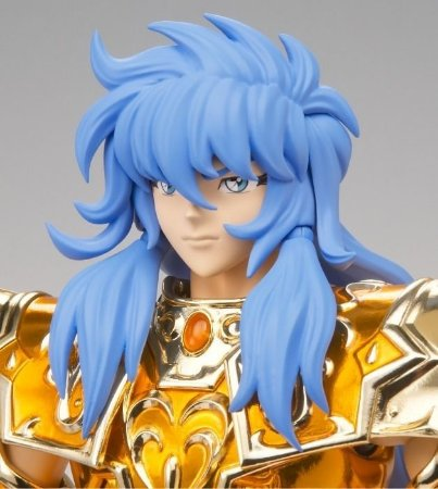Poseidon Saint cloth Crown 1/6 30 Cm Saint Seiya