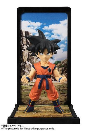 Son Gokou - Dragon Ball Z - Tamashii Buddies