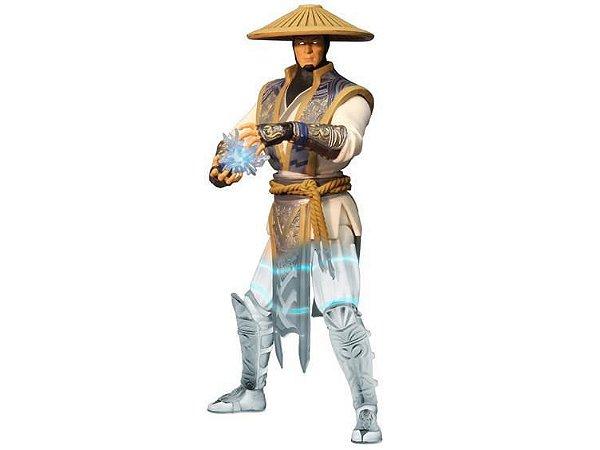 Raiden - Mortal Kombat X - Mezco Toys