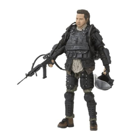 Eugene Porter - Walking Dead - Action Figure - McFarlane Toys