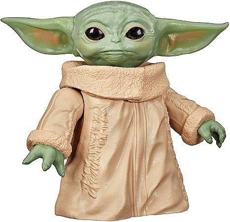 The Child (Baby Yoda) - The Mandalorian - F1116 - Hasbro