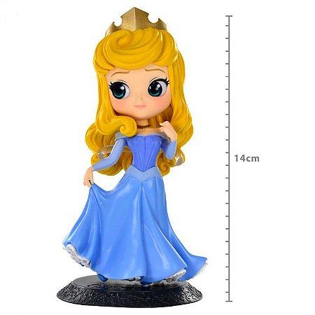 Princess Aurora - Sleeping Beauty (B Blue Dress) - Q Posket