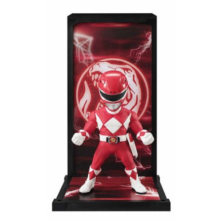 Red Ranger - Power Rangers - 027 - Tamashii Buddies