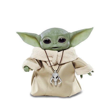The Child (Baby Yoda) - Mandalorian - Fig Eletrônica - F1119