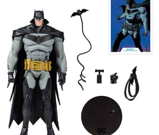 Batman: White Knight - DC Comics Multiverse - F00406