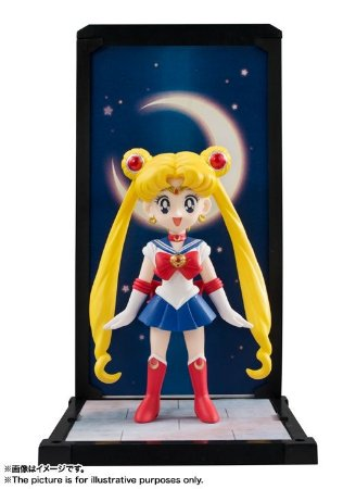 Sailor Moon - Tamashii Buddies