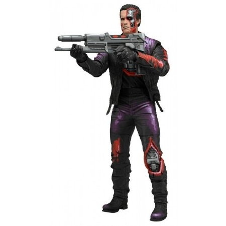 Robocop Vs. Terminator Series 1 (T-800) Action Figure